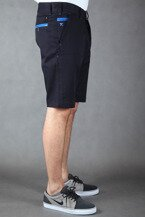 Turbokolor shorts Chino navy