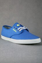 Emerica shoes Wino blue