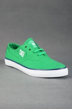 DC buty Flash TX green
