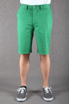 DC szorty Chino green
