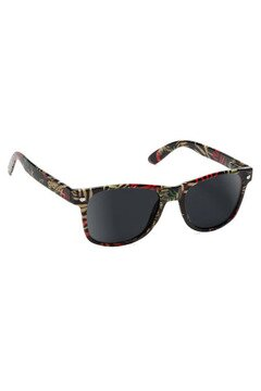 Glassy Sunhaters okulary Leonard Leaf