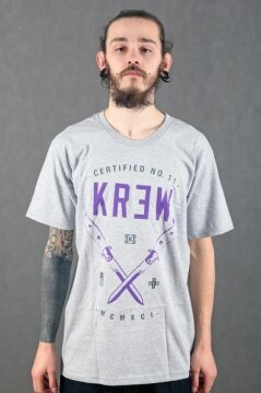 KR3W t-shirt Switchblade athl