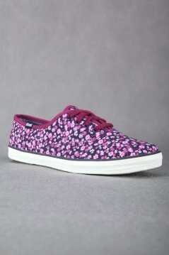 Keds buty Champion Floral purple