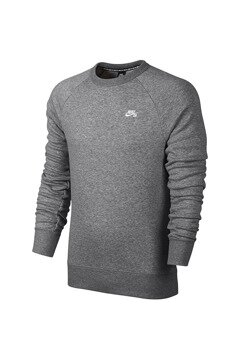 Nike SB bluza Icon Crew grey heather