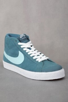 Nike SB buty Blazer SB Premium night factor