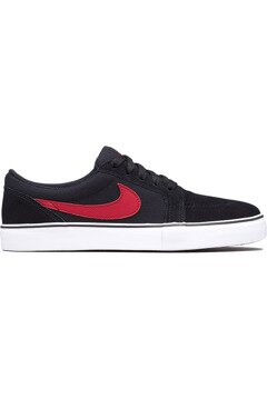 Nike SB buty Satire II black/team red