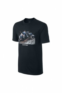 Nike SB t-shirt Dri-FIT PRod photo black