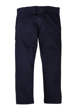 Polar Skate Co spodnie Chino navy