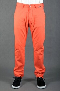 Turbokolor spodnie Chino slim fit salmon
